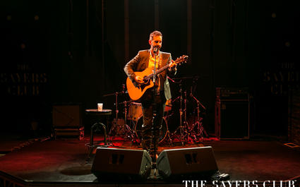 Josh Kelley at The Sayers Club