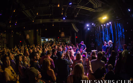 Roger Clyne at The Sayers Club